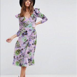 ASOS dress. Size 6.